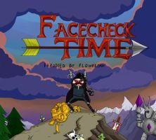 Facecheck Time!!!!!!!! by FlowersIMH