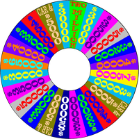 2015 Pressman DX Bonus Wheel 3 by germanname