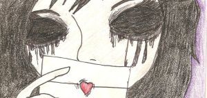 I Thought You Loved Me by Azizica