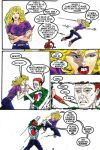 Peter Pan the Vampire #1 Page 03 by rentnarb