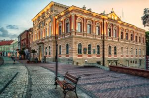 just evening by marrciano