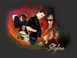 vampire diaries wallpaper 1 by lovewillbiteyou