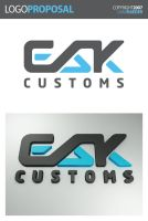 Proposal: ESK Customs by leahzero
