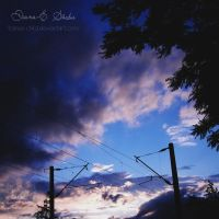Weird clouds by DianaES
