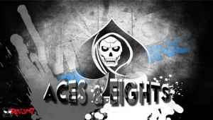 Aces and Eights PSP by RedScar07
