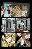 FDTS Issue 2, Page 3 by WriterOfStuff