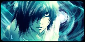 Lawliet_version II by Northernian
