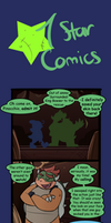 Seven Star Comics 101 by Loopy-Lupe