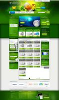 shop design by webdesigner1921