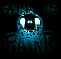 All is FAKE by Stormtrooper-pig