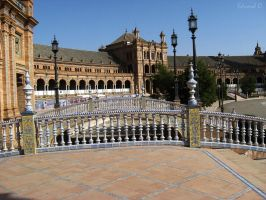 Sevilla II by Me-Myself-And