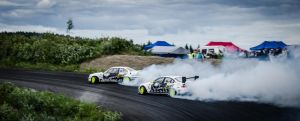 Power2Drift team by ThePhotoWatcher