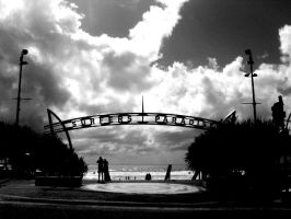 surfers paradise by em0star