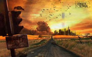 Road To Lud by CYNgraph