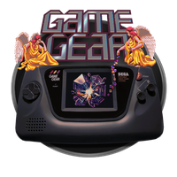 Game Gear Icon - PNG+XCF by Anarkhya