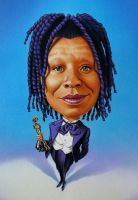 Whoopi by brooks28