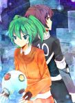 chrono stone by Angelschatedral99