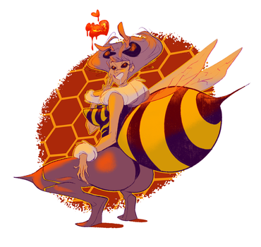 Bay-Bee by SLB-CreationS