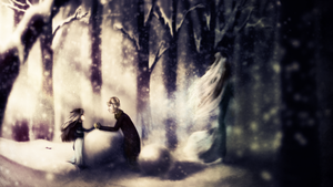 Till/Fragment: The last day (concept sketch) by KristinaWaldt