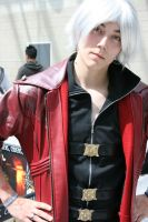 MCM May '09: Dante by bisous-noirs