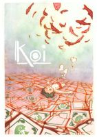 KOI Cover by Gnulia