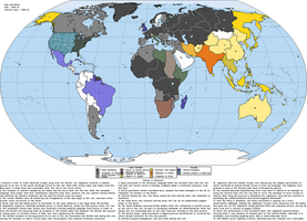 Axis and Allies by RvBOMally