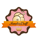Namelesscraft Logo by esponja