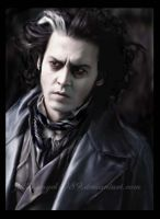 Sweeney Todd by fallenangel-089