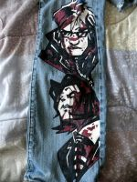 MCR pants by TaraMCRmy