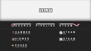 Valve Products/Services Rebrand Idea by Ohsneezeme
