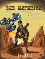 the Maverick by sharksang