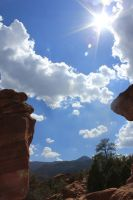 Garden of the Gods by Gizmo562