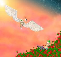 TGATS: World of Dreams and Reverie by DisneyPhan01