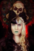 Voodoo Child by katinahatphotography