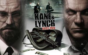 Kane and Lynch Dead Men by FacelessRebel