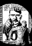 Winston Smith of 1984 by westonfront