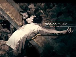 PASSION.music by mikeg8807