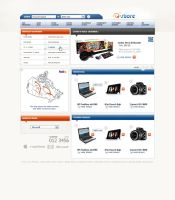 e-store by octaine