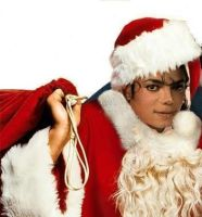 Merry Michael by TellMeWhereItHurts