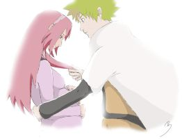 NARUSAKU ~ Our hope. by BNaru