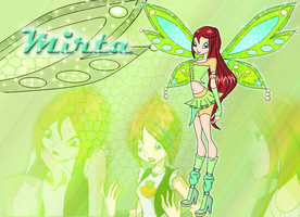 Mirtas Believix winx club by Edu018