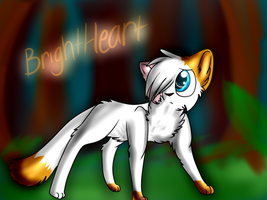 Brightheart by FKandFriends