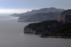 Calanques de Cassis by organicvision