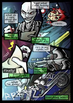 ScareCrow - Pg. 14 by dragon-flies