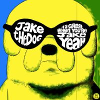 It's Great When You're Jake by -coldfusion-