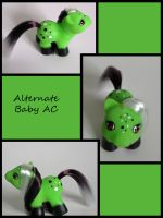 Alternate Baby AC by Sweetlittlejenny