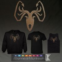 Greyjoy Sigil Selection by Bunneahmunkeah