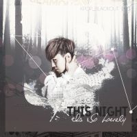 So Lonely FT GD by kpopblackout
