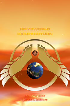 Exile's Return III Cover by doberman211
