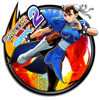 Capcom vs SNK 2 D by dj-fahr